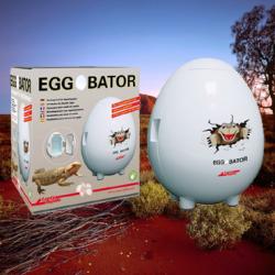 Vajíčka a líheň